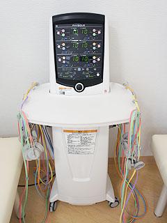 電気治療器(複合機)