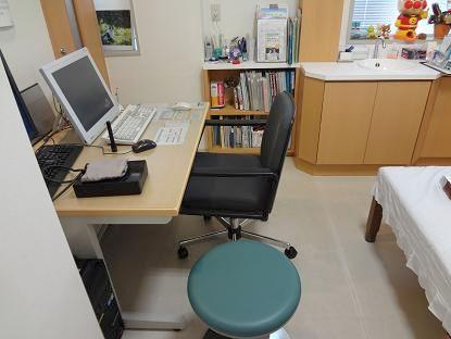 第1診察室1-1-1