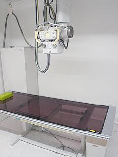 デジタルレントゲン撮影装置