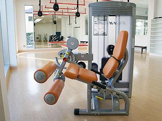 下肢筋力強化運動器