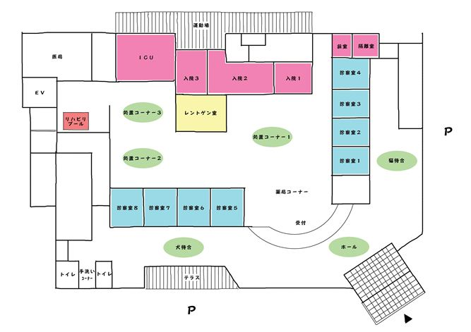 1階平面図_R1