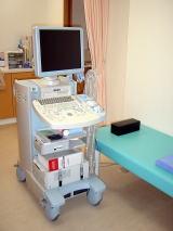 超音波診断検査