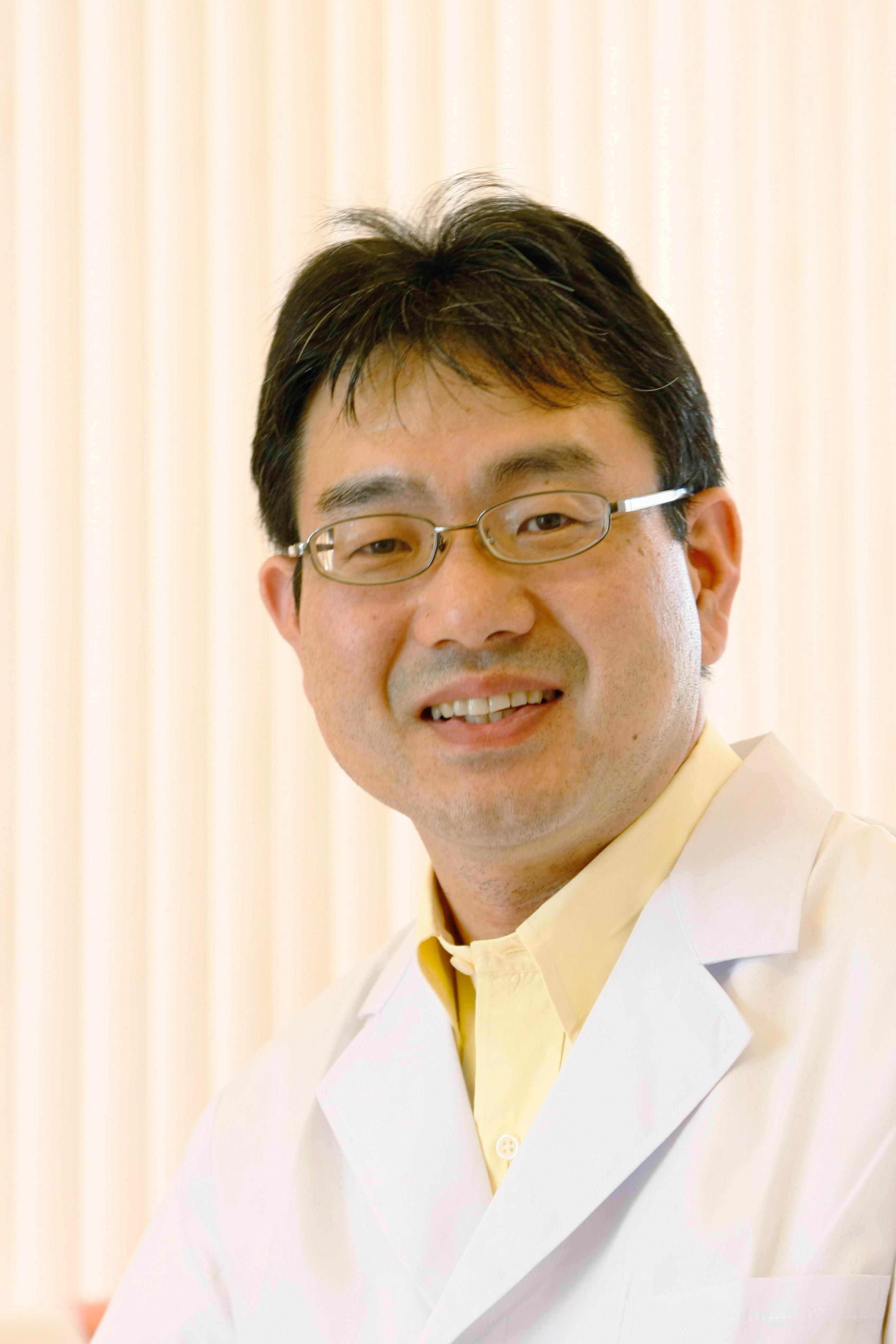 おくだ内科クリニック 院長 奥田和明の写真