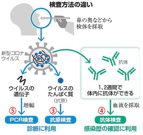 予防 コロナ 法 ウイルス